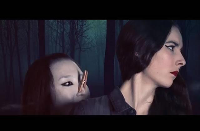 Les vampires — La nouvelle Chronique de l'Horreur par Jack Parker
