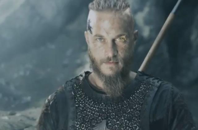 Vikings saison 2 : le premier teaser !