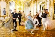 Lien permanent vers Vivienne Westwood crée les costumes de l'Opéra de Vienne