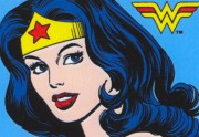 Lien permanent vers Wonder Woman sera dans Batman VS Superman !