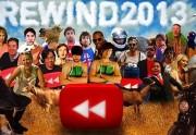 Lien permanent vers YouTube sort sa rétrospective de l'année 2013
