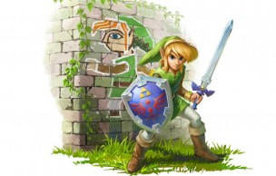 Lien permanent vers The Legend of Zelda: A Link Between Worlds, le test !