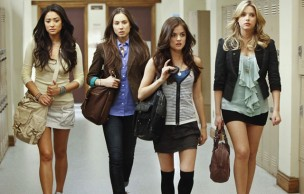 Lien permanent vers Aéropostale lance une collection inspirée de Pretty Little Liars