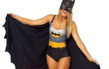 BlackMilk lance une collection Batman !