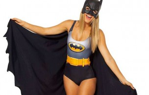 Lien permanent vers BlackMilk lance une collection Batman !