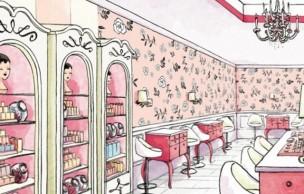 Lien permanent vers La boutique Benefit ouvre aujourd'hui à Paris !