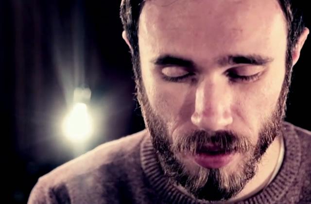 Cavalier, le nouveau morceau de James Vincent McMorrow, en avant-première !
