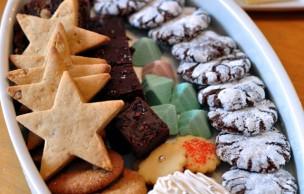 Lien permanent vers Venez voter pour le défi culinaire de décembre !
