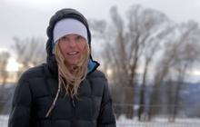 Les skieuses de l'extrême bientôt à l'honneur dans un documentaire
