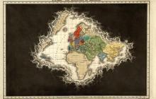 La découverte du monde en un gif