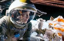 Gravity dévoile ses secrets de tournage