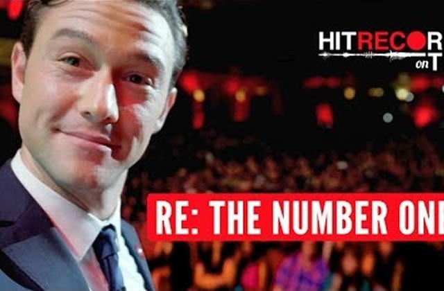 Joseph Gordon-Levitt dévoile le premier épisode de HitRecord on TV