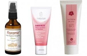 Lien permanent vers Les 10 Hits Beauté de la Fauchée – Spécial peau sèche