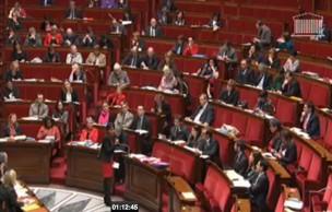 Lien permanent vers IVG : 92 sénateurs UMP affirment une position anti-choix [MAJ]