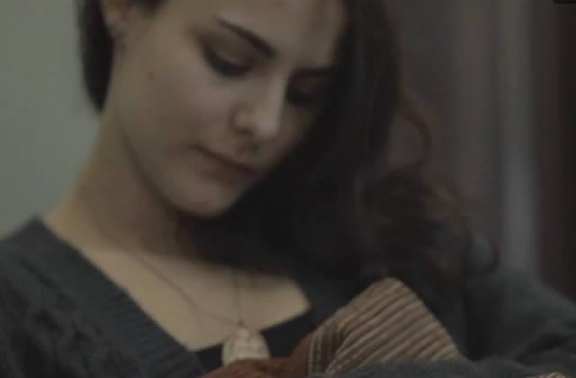 «Je suis un écho », le court-métrage avec Marion Seclin dedans