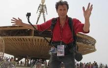 Antoine de Maximy au Burning Man, à (re)voir sans modération