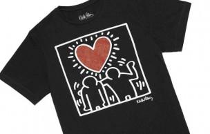 Lien permanent vers Keith Haring débarque à La Halle