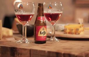 Lien permanent vers Leffe et Fromages, en partenariat avec Vice