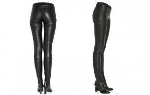 Lien permanent vers Le legging-botte de Tamara Mellon — WTF mode