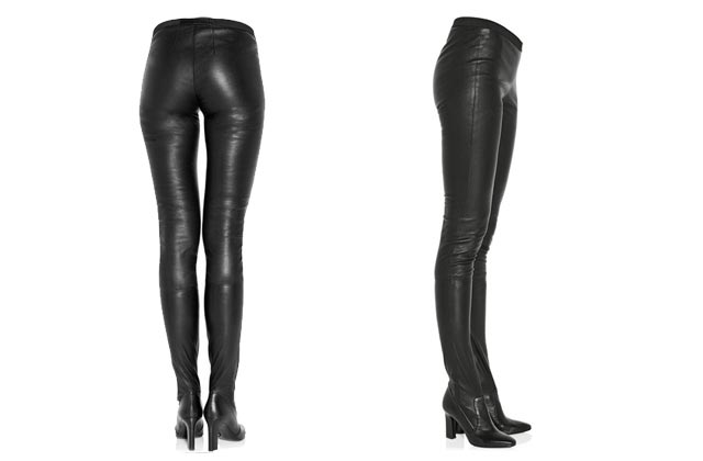 Le legging-botte de Tamara Mellon — WTF mode