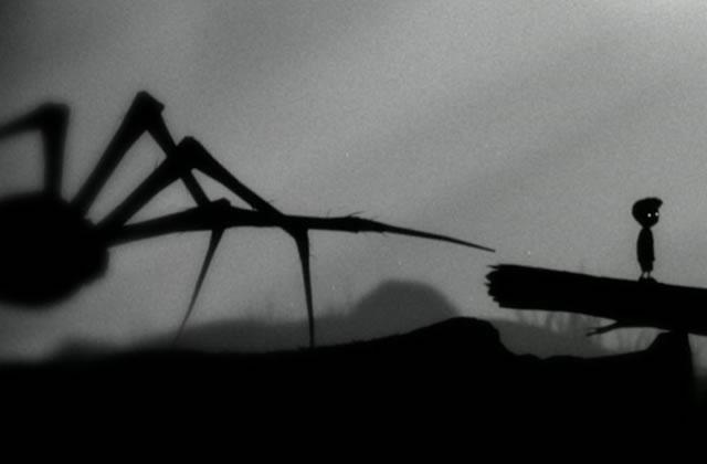 «Limbo », un jeu dérangeant, poétique et addictif