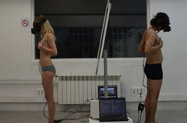 Découvrir le sexe opposé grâce à une machine, c'est possible !