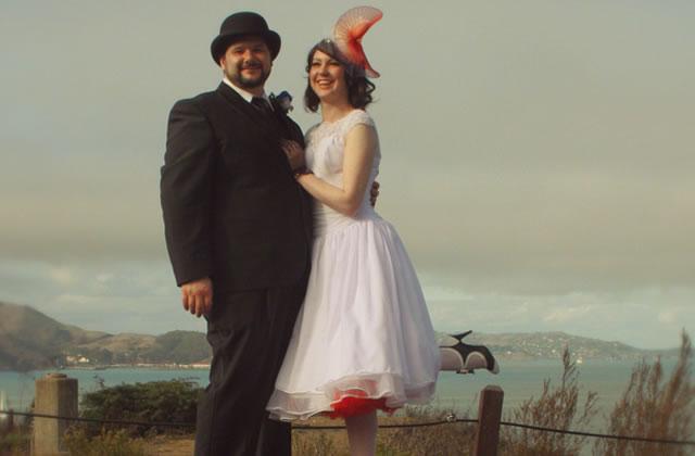 Le petit guide du mariage