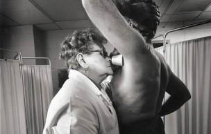 Lien permanent vers Des métiers insolites photographiés en noir et blanc