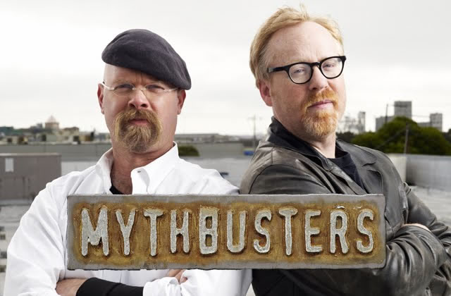 Un Mythbusters spécial «The Walking Dead » sera diffusé en janvier !