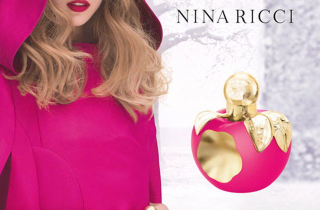 Nina Ricci et Ladurée s'associent pour créer un parfum et un macaron