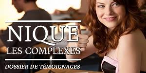 témoignages complexes