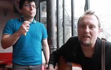 Oldelaf — «La belle histoire » en acoustique
