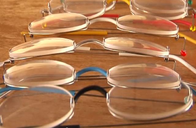 Des lunettes à 1$, c'est possible !