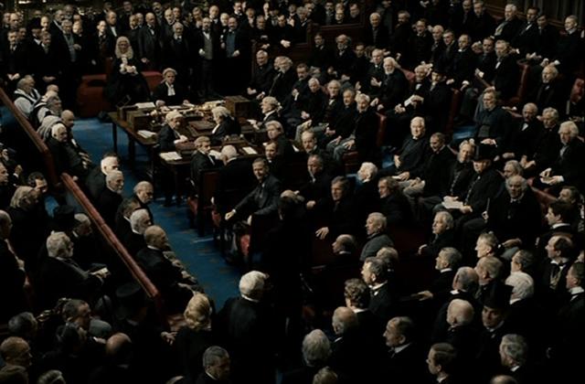 « La parité n'est pas un quota » : la nouvelle loi ne transige plus