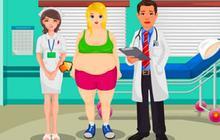 Des apps pour enfants à base de chirurgie esthétique et épilation