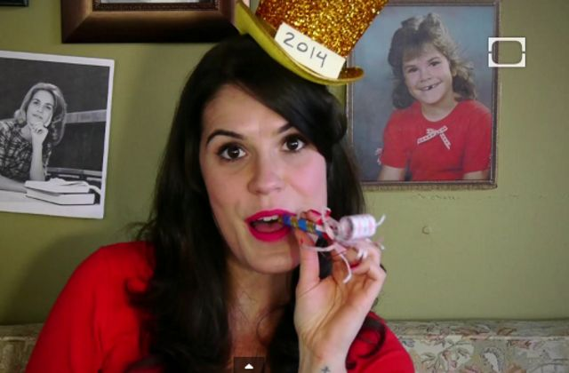 Pop-culture : les victoires des femmes en 2013