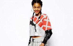 Lien permanent vers Puma crée une collection sportswear pour Asos