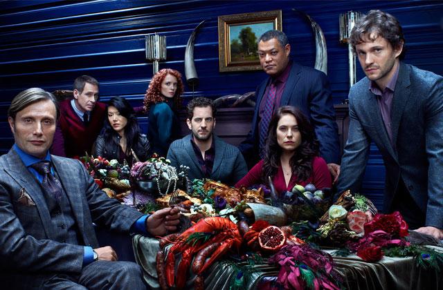 Quizz — Hannibal (la série)