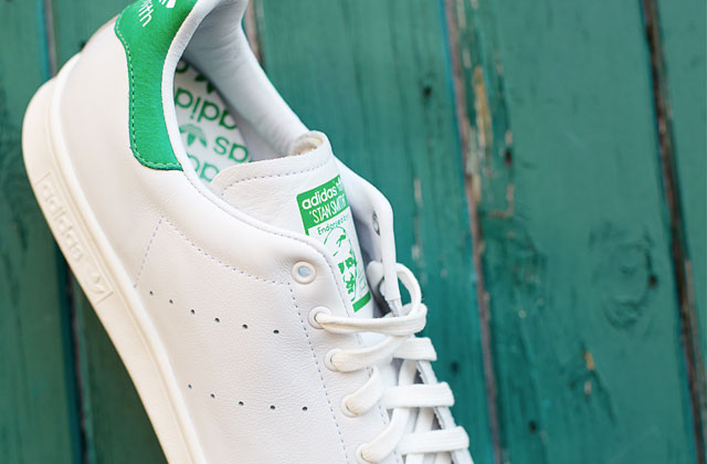 La Stan Smith d'Adidas fait son come-back !