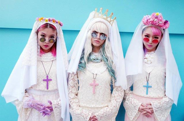 Trois styles vestimentaires que vous ne connaissez peut,être pas