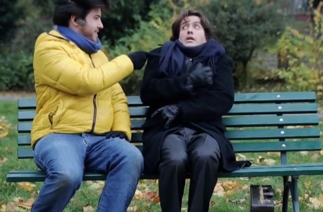 Suricate – Faites-le rire, leur toute nouvelle vidéo !