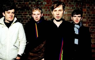 Lien permanent vers Take Me Out de Franz Ferdinand a 10 ans