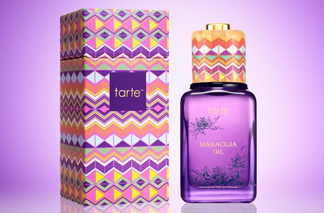 Tarte, la cosmétique éthique — Marque d'ailleurs