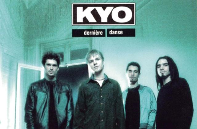 Quelle chanson de Kyo es-tu ?