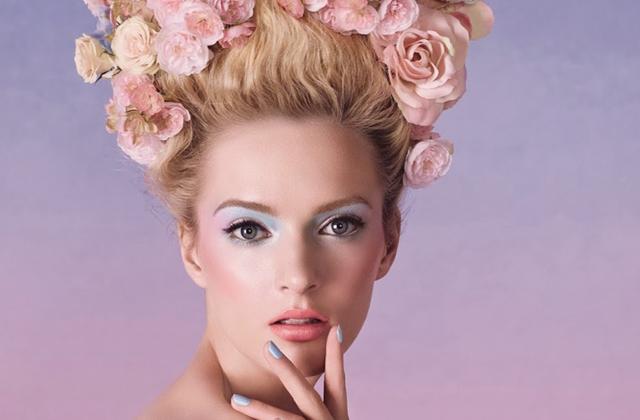 Trianon, la nouvelle collection maquillage de Dior