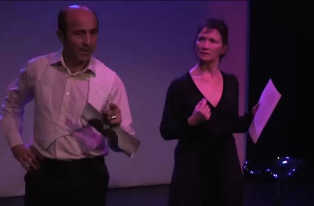 « Trouble dans la représentation » : expériences sur le genre au Lucernaire