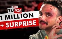 Les Tutos de Camille : une vidéo pour le million YouTube !