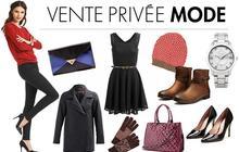 Ventes privées Hiver 2014 : profitez-en avant les soldes !