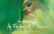 A Fantasy Of Flowers, la nouvelle collection de MAC, est sortie !