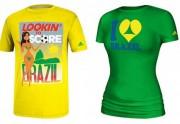 Lien permanent vers Adidas retire ses t-shirts liant le Brésil au tourisme sexuel